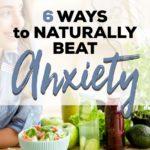 naturally beat anxiety
