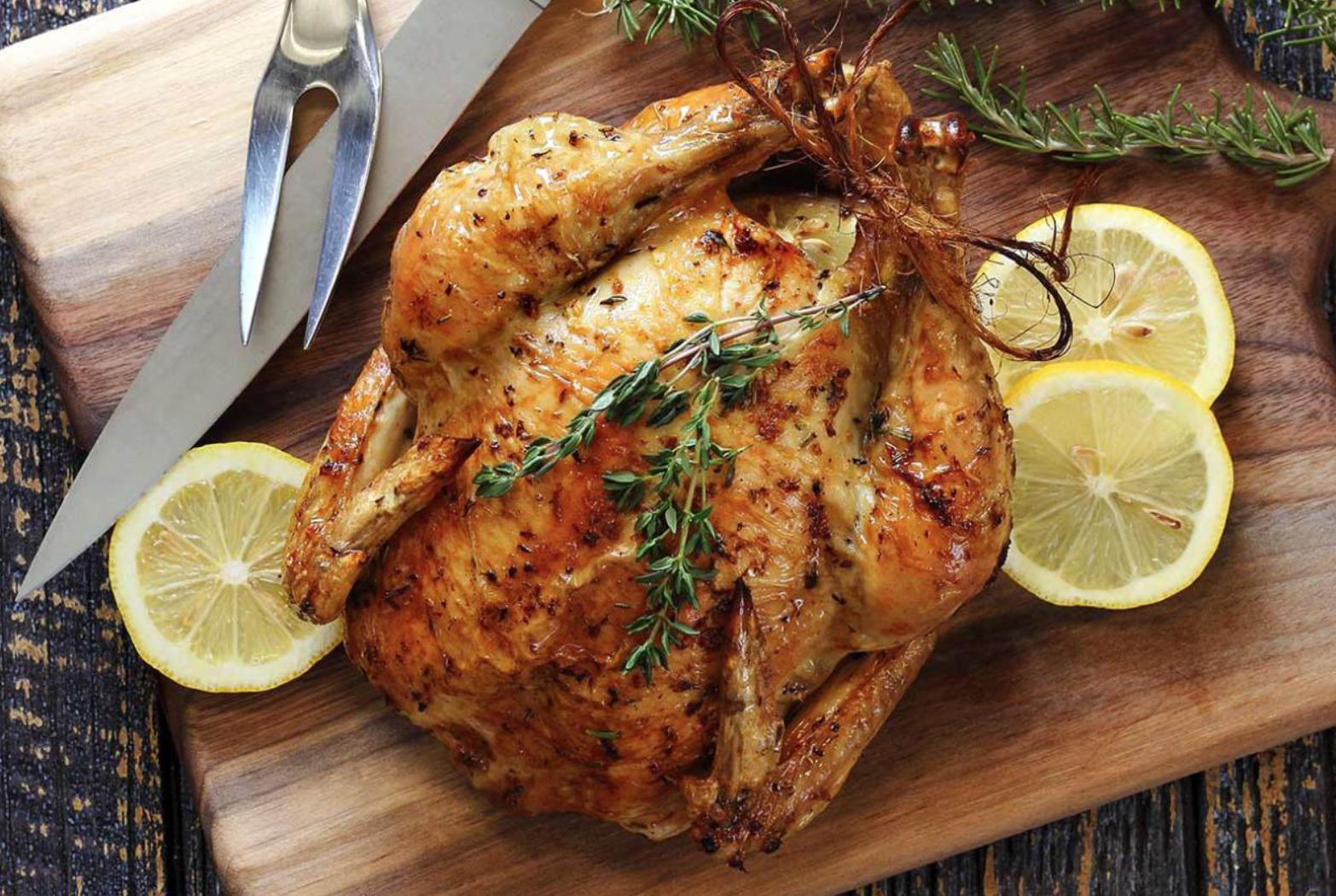 Куриное филе рецепты для праздничного стола
