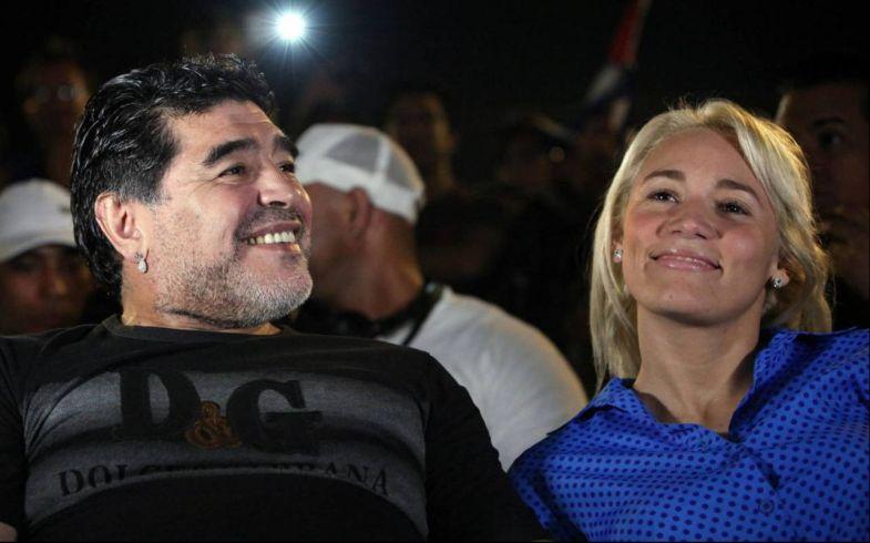 Diego y Rocío estarían dando los primeros pasos para volver a ser una pareja.