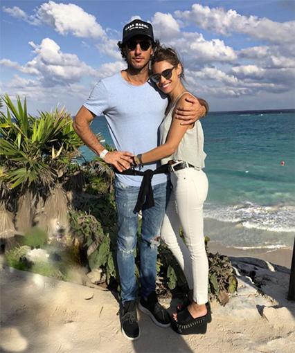 Con Pico Mónaco hoy todo es amor.