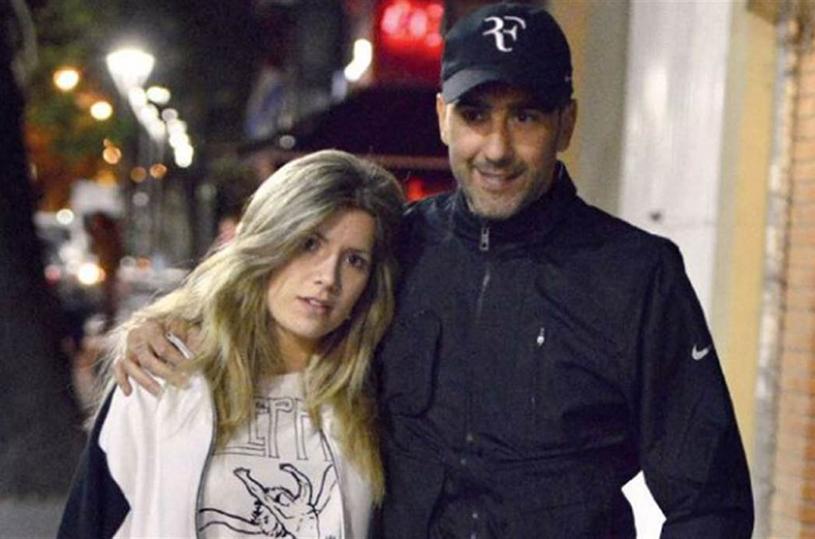 Laurita y Fede hace unos años fueron tapa de Paparazzi, quien descubrió el romance.