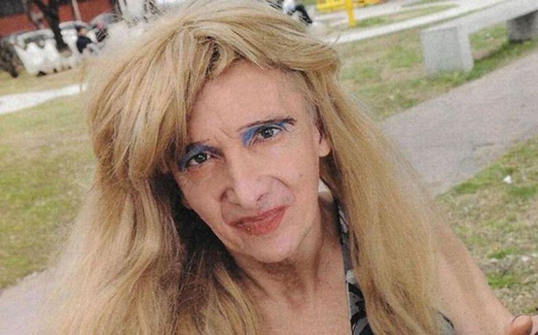 Zulma Lobato, otra víctima de violencia machista.