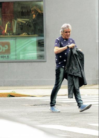 Beto Casella soltero
