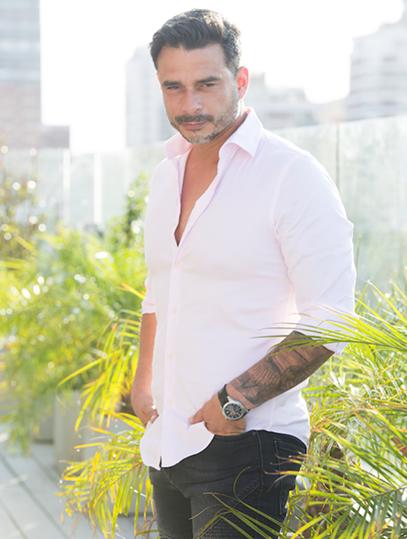 Peña cree que su negocio en Argentina va a rendir mucho.