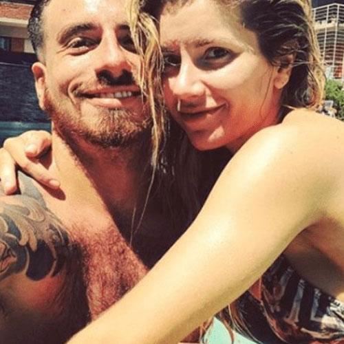 Fede y Laurita, ¿juntos otra vez?