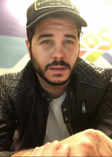 Nicolás Magaldi canceló su programa