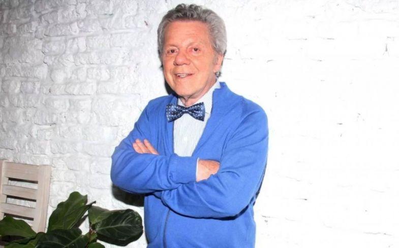 Emilio Disi.