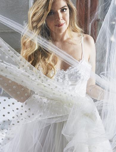 Andrés Caldarelli será el marido de Dalmita. (Foto: revista Hola)