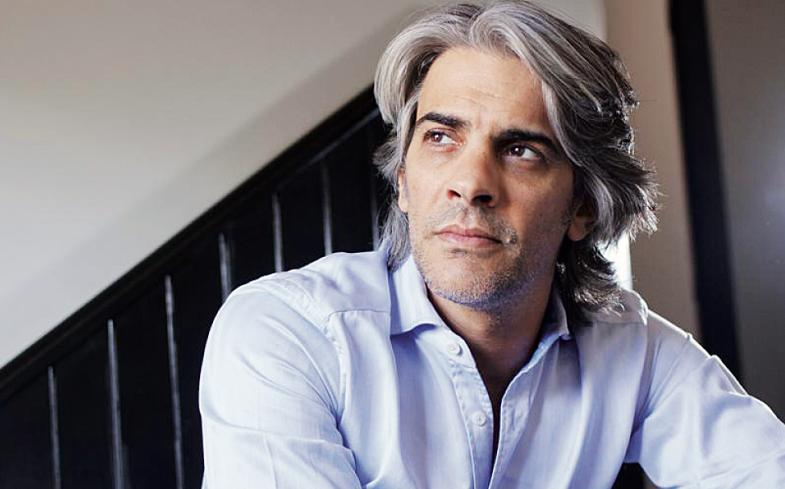 Pablo Echarri reconoció su pasado con las drogas