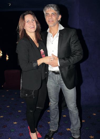 Echarri y Duplá, una pareja consolidada