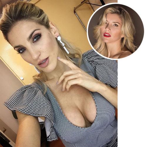 Maca Rinaldi habló sobre su vínculo con Laurita Fernández.