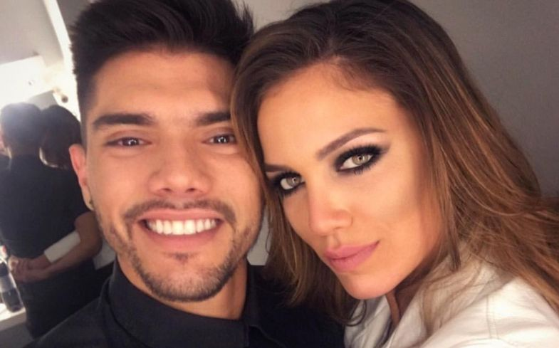 Rocío Robles y Azul López relataron episodios de violencia