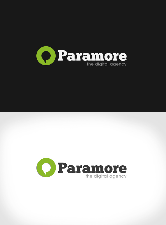 Part 3: Branding & Collateral   Paramore   the digital agency