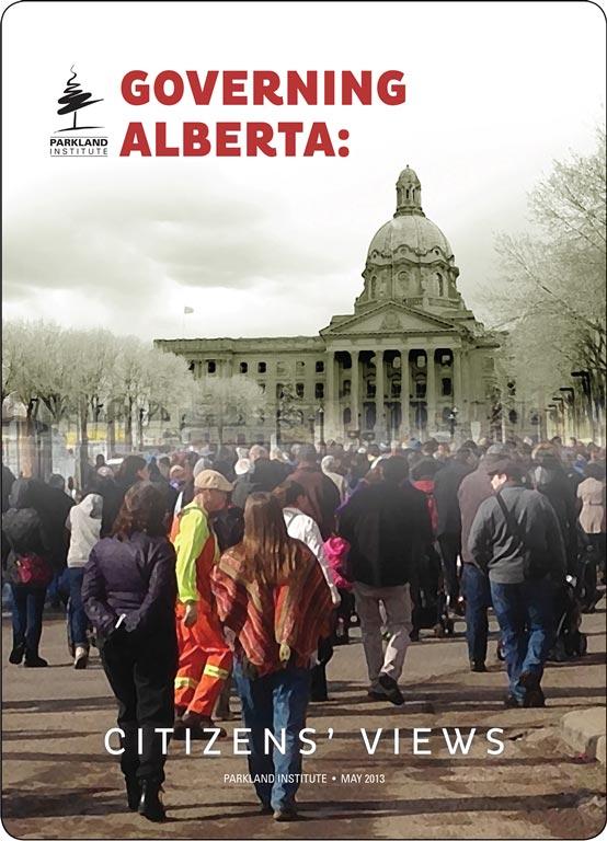 Governing Alberta