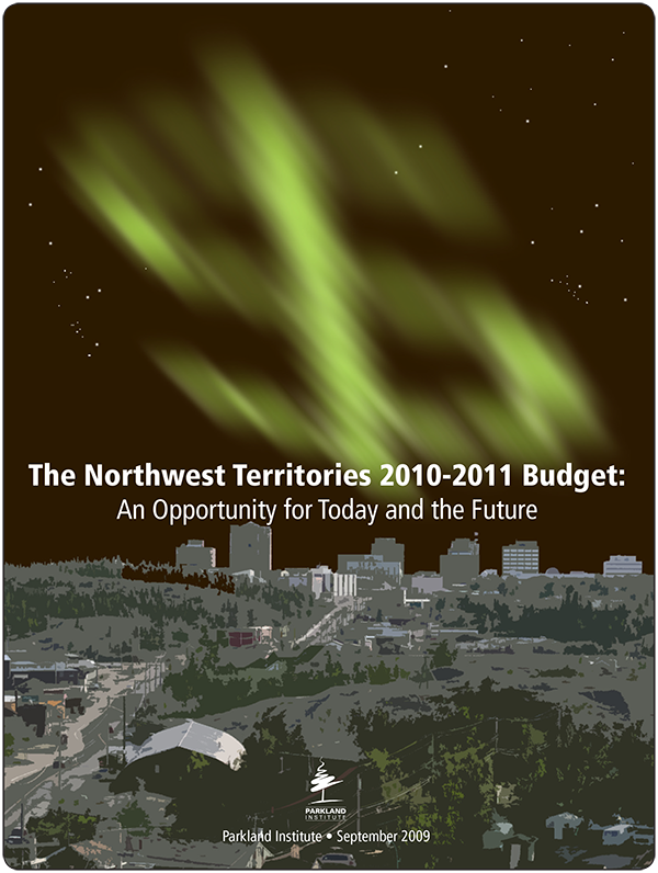 The Northwest Territories 2010-2011 Budget