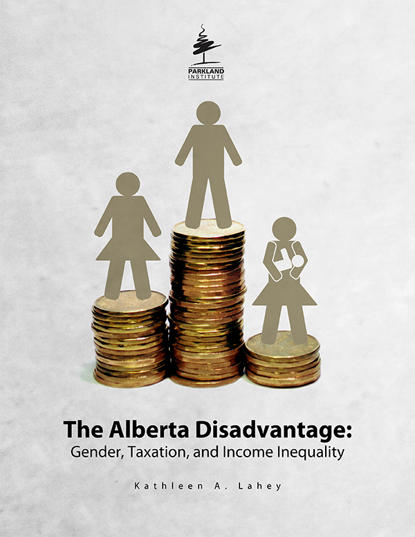 The Alberta Disadvantage