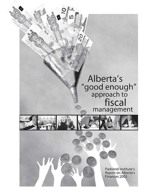 Alberta's 'good enough' approach to fiscal management