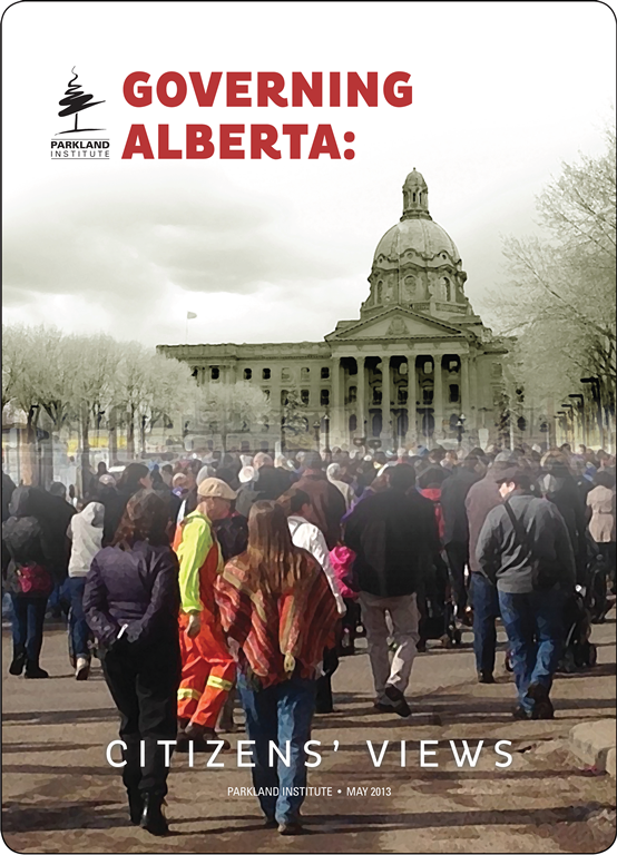 Governing Alberta
