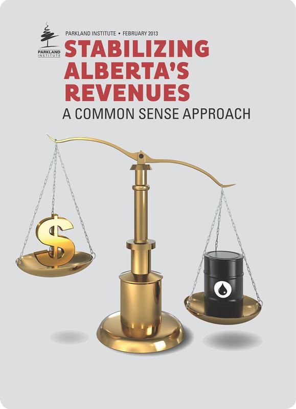 Stabilizing Alberta's Revenues