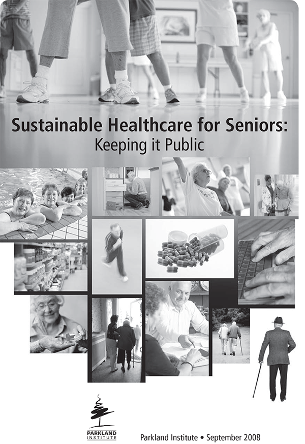 Sustainable Healthcare for Seniors
