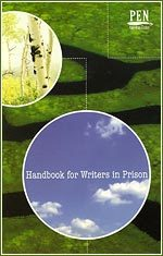 Prison writing handbook