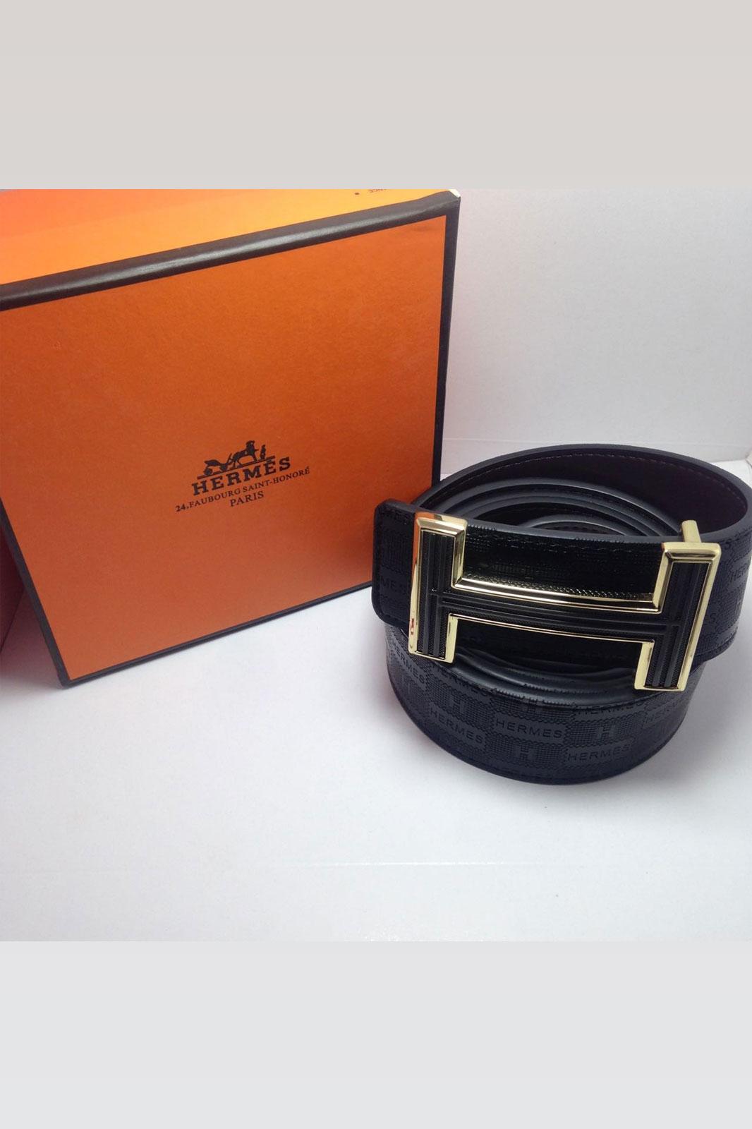 Hermes belt 4