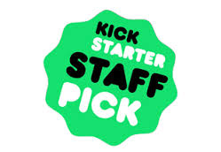 Periorbis is a Kickstarter Staff Pick!