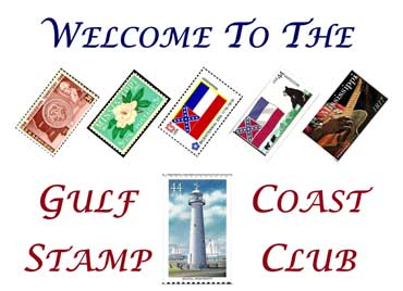 The Gulf Coasts Stamp Club