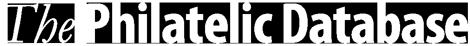 Philatelic Database Logo