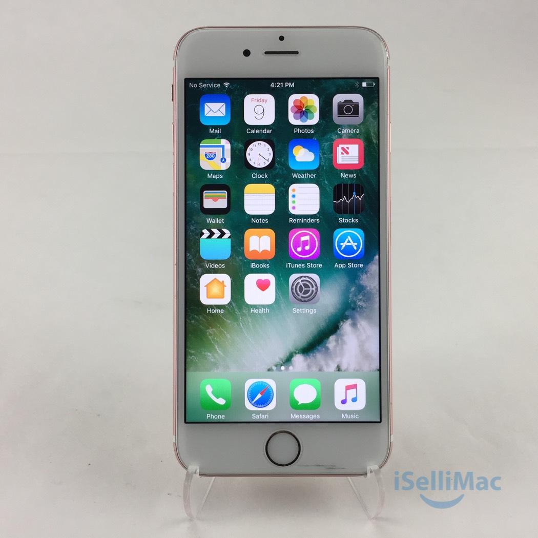 apple gsm unlocked iphone 6s 64gb rose gold mkqr2vc a b. Black Bedroom Furniture Sets. Home Design Ideas