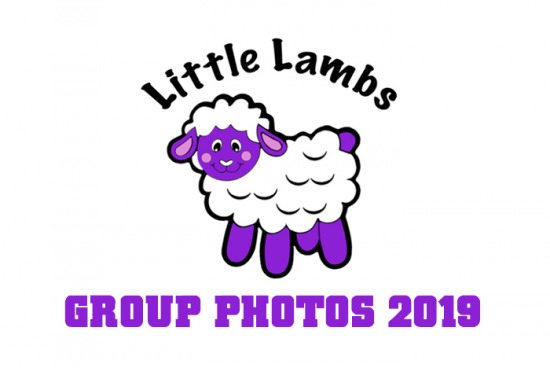 LITTLE LAMBS GROUP PHOTOS 2019