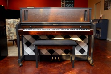 used piano, custom piano, art piano, mesa piano, baldwin, used baldwin