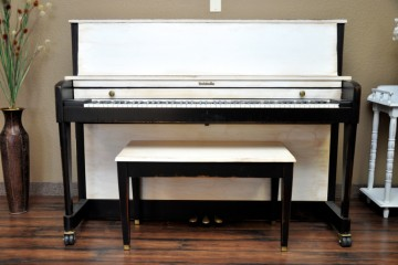 Baldwin Hamilton Studio Upright Piano