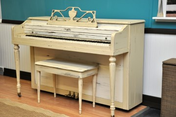Cable spinet acoustic upright piano used for sale rent rental chandler tempe scottsdale gilbert mesa arizona phoenix my first gallery az