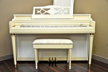 Gulbransen spinet acoustic upright piano used for sale rent rental chandler tempe scottsdale gilbert mesa arizona phoenix my first gallery az