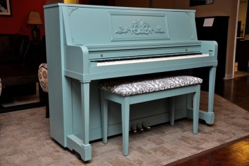 Everett studio acoustic upright piano used for sale rent rental chandler tempe scottsdale gilbert mesa arizona phoenix my first gallery az