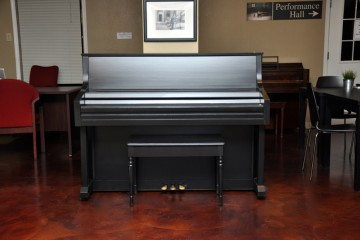 Kimball studio upright piano used arizona gilbert mesa phoenix gallery