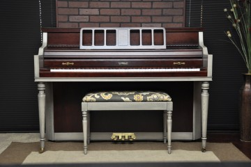 Kimball console acoustic upright piano used for sale rent rental gilbert mesa arizona phoenix my first gallery az Flagstaff Glendale Peoria Sun City
