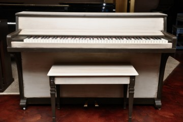 Melodigrand spinet acoustic upright piano used for sale rent rental chandler tempe scottsdale gilbert mesa arizona phoenix my first gallery az