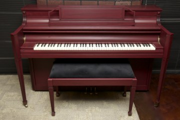Story and Clark console acoustic upright piano used for sale rent rental chandler tempe scottsdale gilbert mesa arizona phoenix my first gallery az