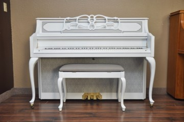 Samick Piano, Used Pianos East Valley, My First Piano, Painted Pianos, Piano Revival Project