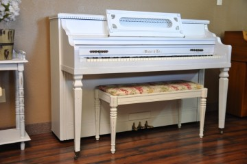 upright piano, Story and Clark, mesa, chandler, phoenix, gilbert, scottsdale, mahogany, cherry, for sale, for rental, piano rental, piano story, piano shop, arizona, AZ