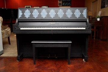 Yamaha Piano, Used Yamaha for sale, Piano rental