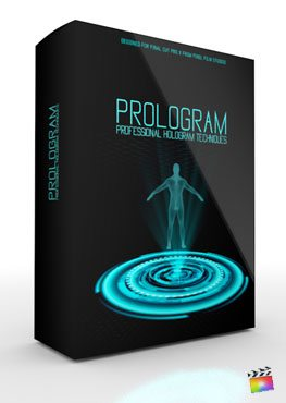 Final Cut Pro X Plugin Prologram from Pixel Film Studios