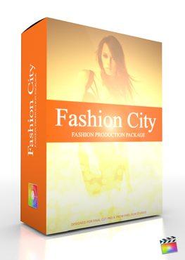 Fashion City
