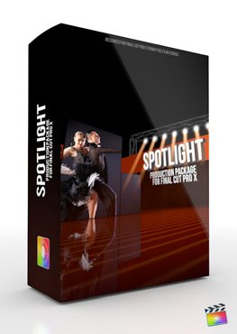 Final Cut Pro X Plugin Production Package Spotlight from Pixel Film Studios