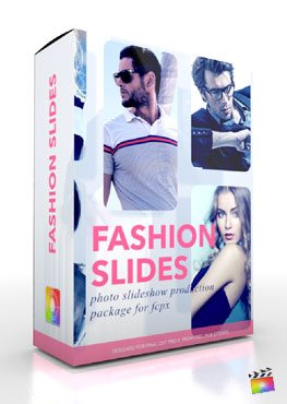 Fashion Slides
