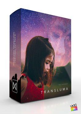 Final Cut Pro X Transition Transluma from Pixel Film Studios