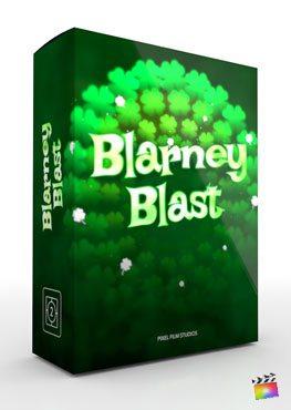 Blarney Blast from Pixel Film Studios