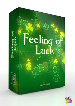 Feeling of Luck from Pixel Film Studios